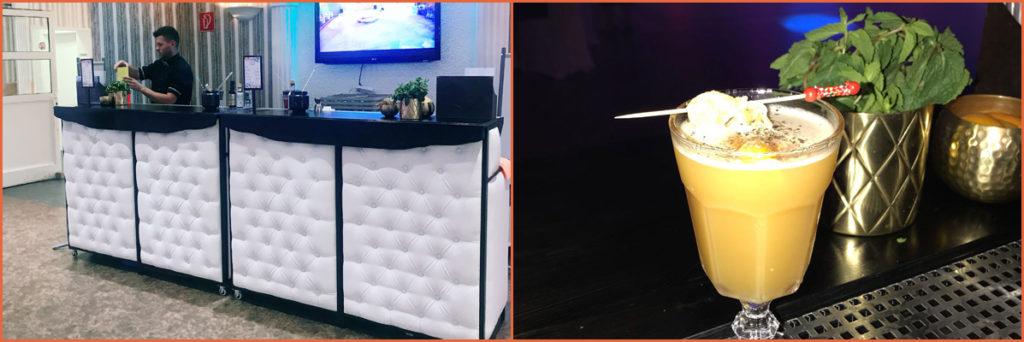 G-COCKTAILS Cocktailservice Hochzeit