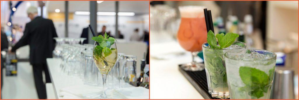 G-COCKTAILS Cocktailservice